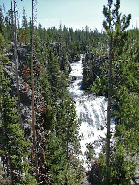 Keppler cascades