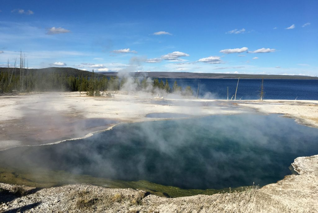 Things To Do On Your Way To Yellowstone