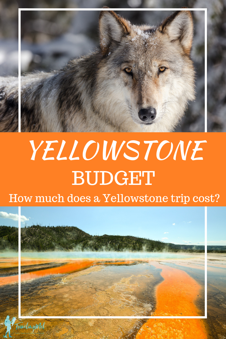 How much does a trip to Yellowstone cost? We factor in the Yellowstone entrance fee, Yellowstone lodging, food, the cost of getting to and around Yellowstone, and more. |planning a trip to Yellowstone | Yellowstone budget